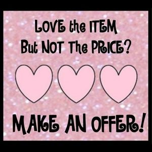 Other - I ❤ offers!